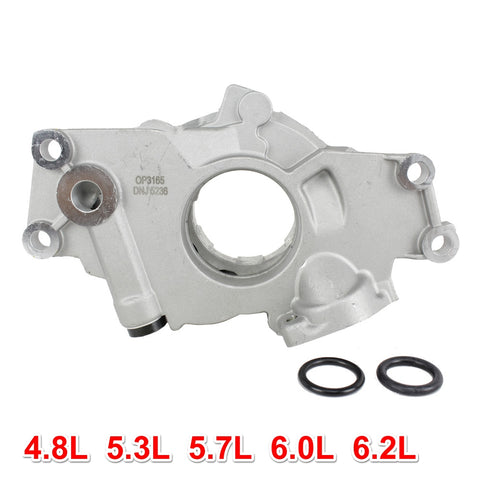 Oil Pump 4.8L 5.3L 5.7L 6.0L 6.2L (OP3165)