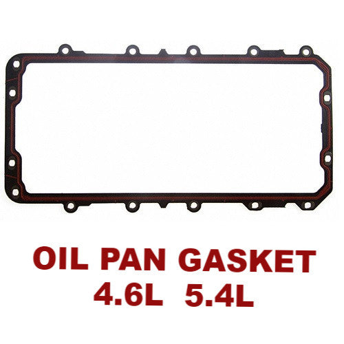 Engine Oil Pan Gasket 4.6L 5.4L