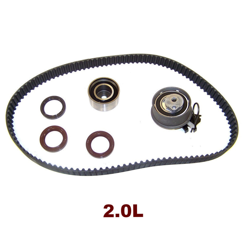 TIMING BELT KIT 2.0L (TBK120)