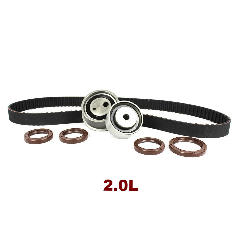 TIMING BELT KIT 2.0L (TBK124A)