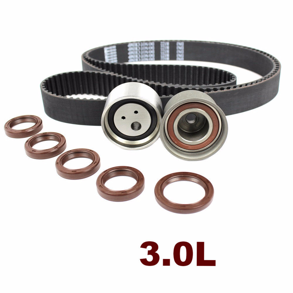 TIMING BELT KIT 3.0L (TBK138)
