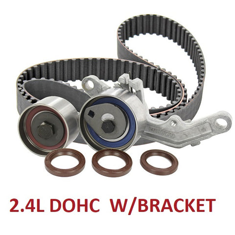 TIMING BELT KIT 2.4L DOHC EDZ 16 VALVES (TBK151A)