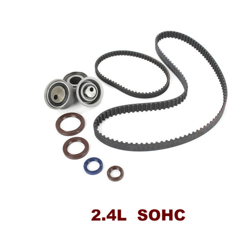 TIMING BELT KIT 2.4L SOHC (TBK162)