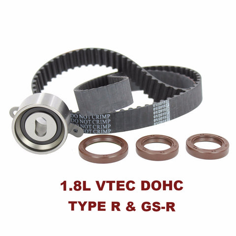 TIMING BELT KIT 1.8L VTEC DOHC (TBK217A)