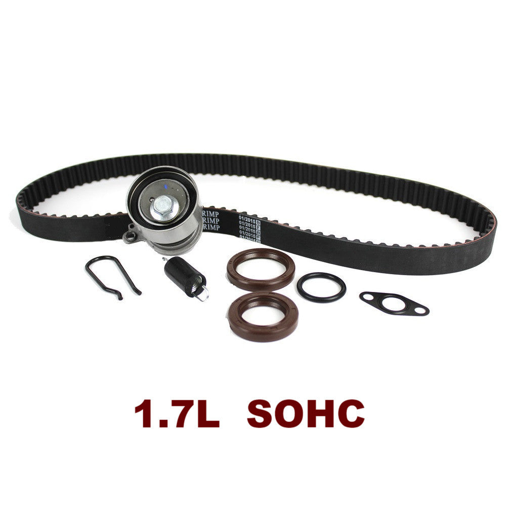 TIMING BELT KIT 1.7L SOHC (TBK220)