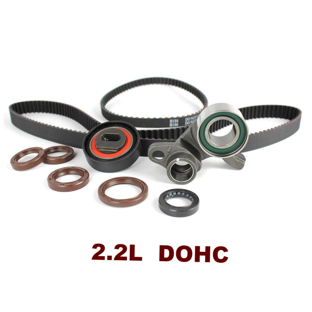 TIMING BELT KIT 2.2L DOHC (TBK223)