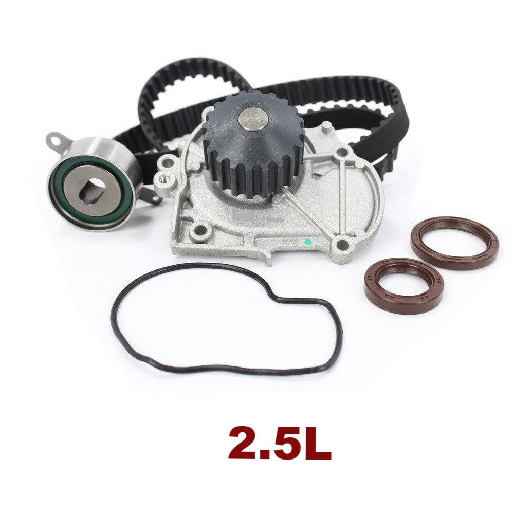 TIMING BELT KIT W/WATER PUMP 2.5L (TBK253WP)