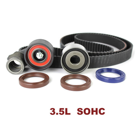 TIMING BELT KIT 3.5L SOHC (TBK284)