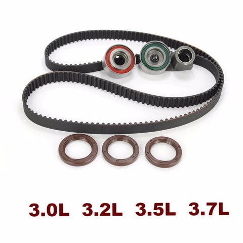 TIMING BELT KIT 3.0L 3.2L 3.5L 3.7L (TBK285)