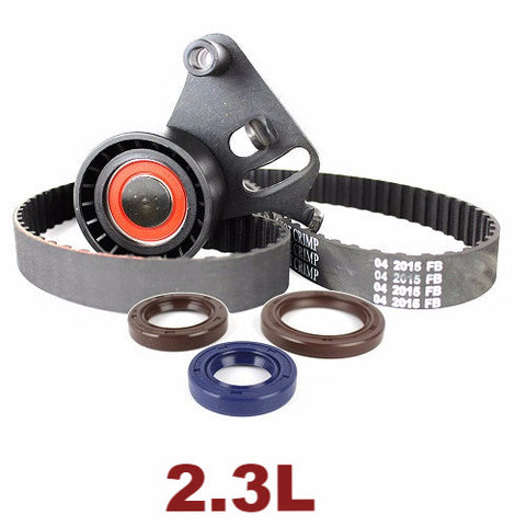 TIMING BELT KIT 2.3L (TBK300)
