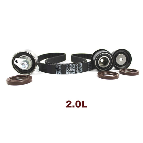 TIMING BELT KIT 2.0L (TBK319A)