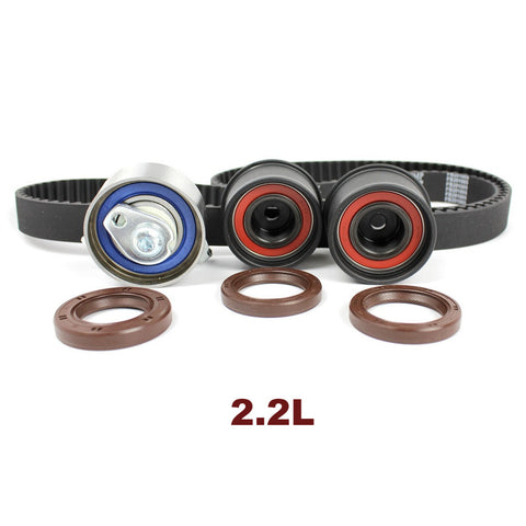 TIMING BELT KIT 2.2L (TBK319)