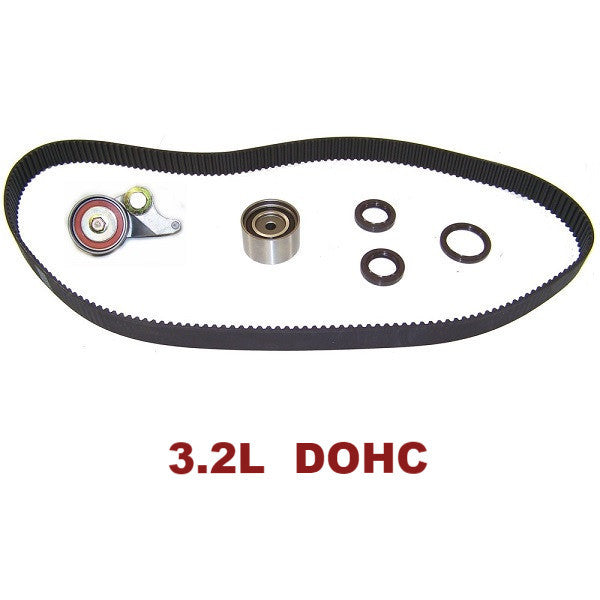 TIMING BELT KIT 3.2L DOHC (TBK353)