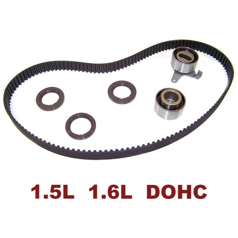 TIMING BELT KIT 1.5L 1.6L (TBK407)