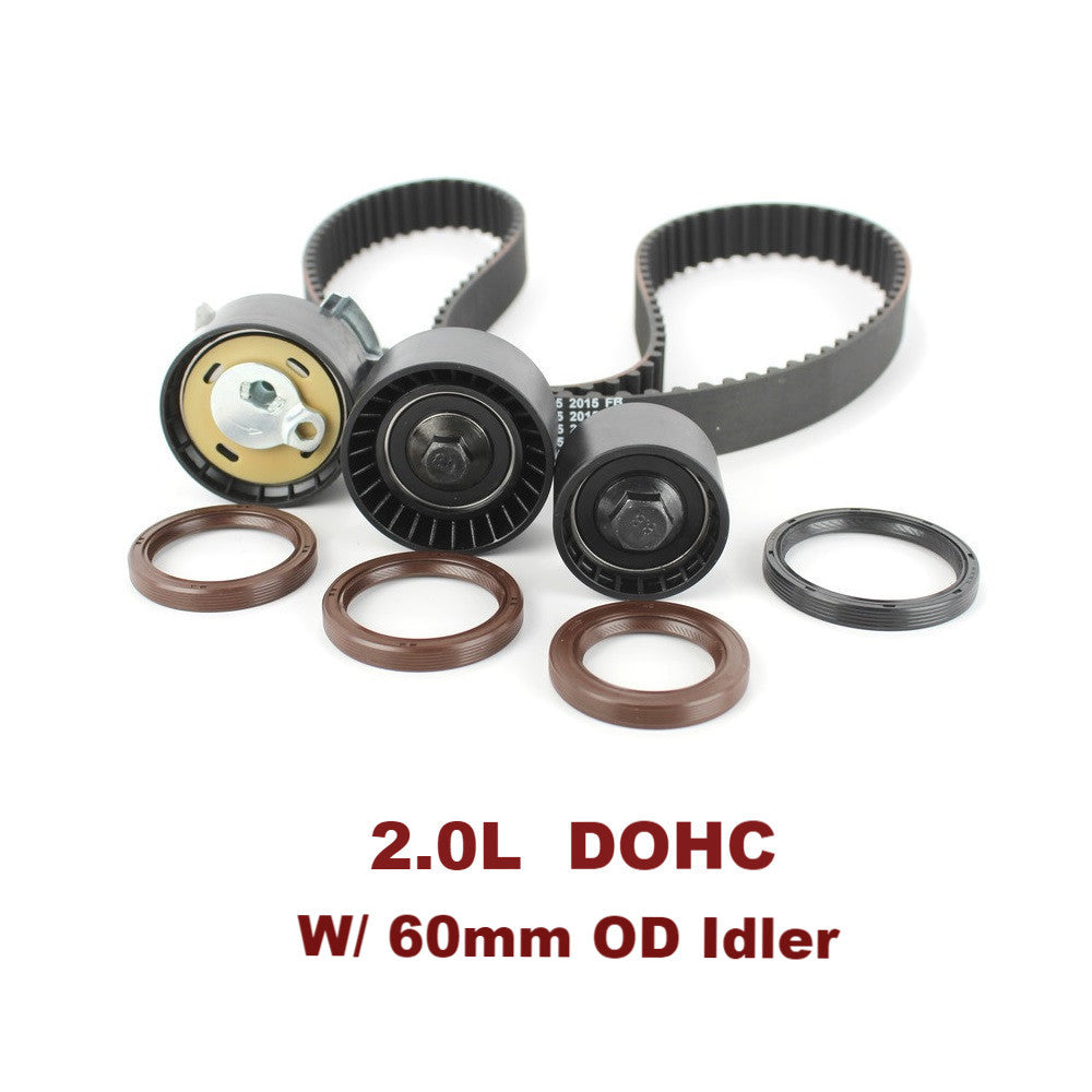 TIMING BELT KIT 2.0L DOHC TBK418