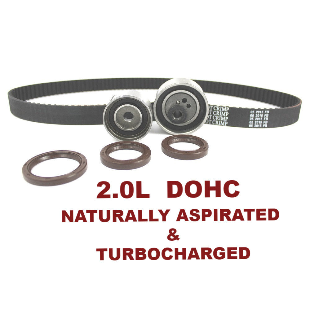 TIMING BELT KIT 2.0L DOHC (TBK425)