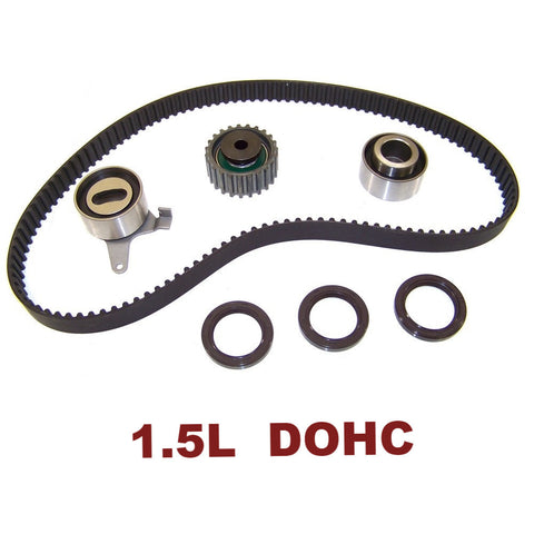 TIMING BELT KIT 1.5L DOHC (TBK434A)