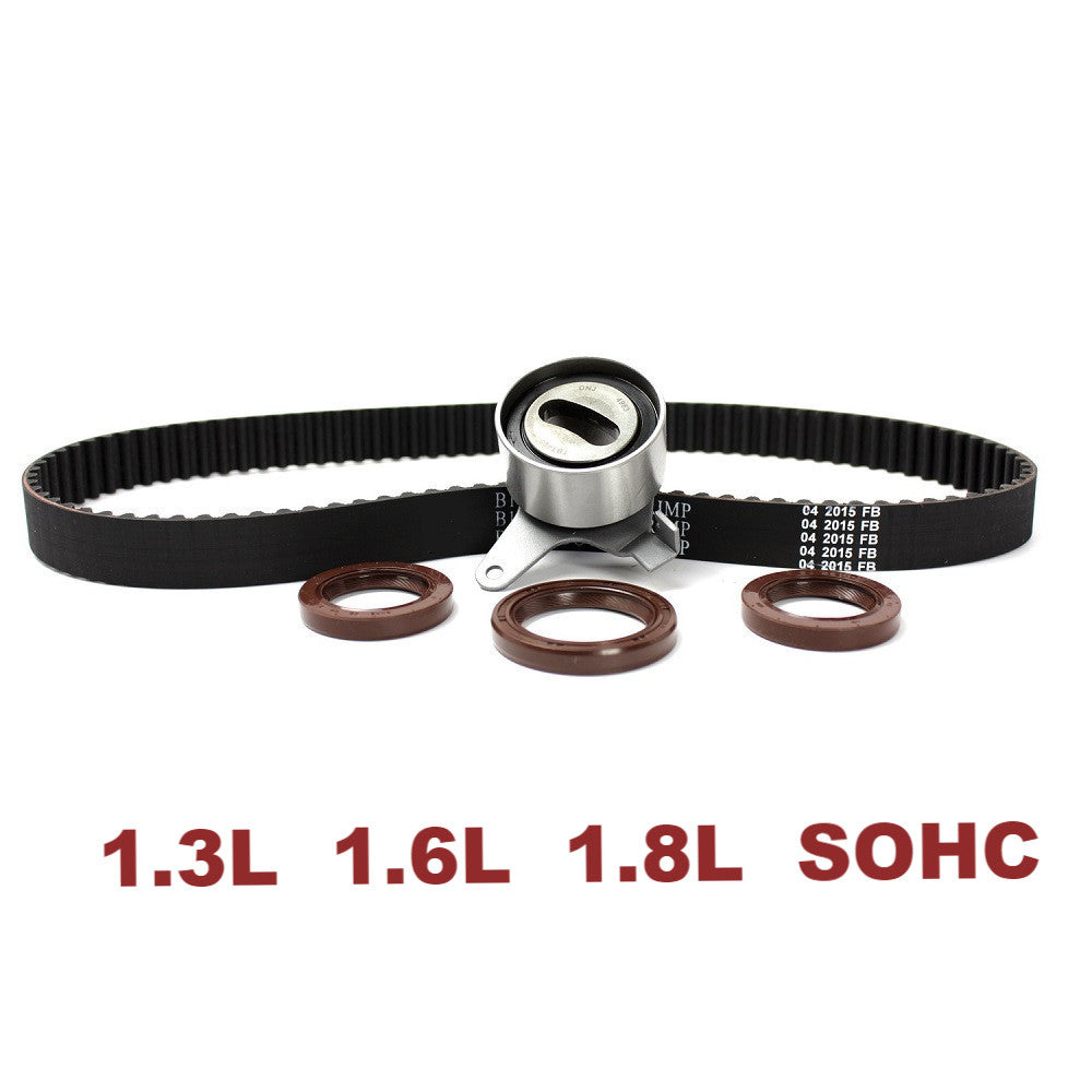 TIMING BELT KIT 1.3L 1.6L 1.8L (TBK451)