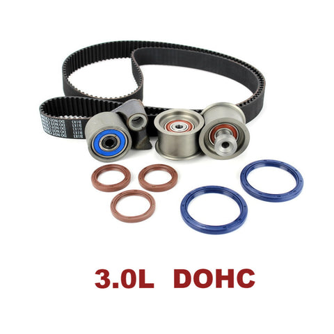 TIMING BELT KIT 3.0L DOHC (TBK475)