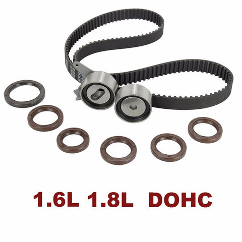 TIMING BELT KIT 1.6L 1.8L DOHC TBK490