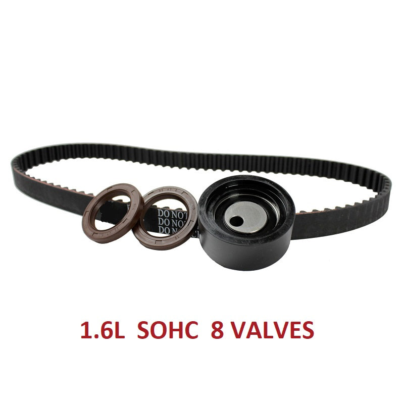 TIMING BELT KIT 1.6L SOHC 8 Valves (TBK525)