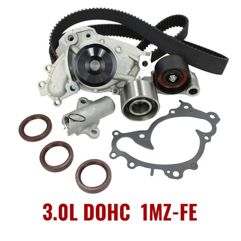 TIMING BELT KIT W/WATER PUMP 3.0L (TBK960AWP)