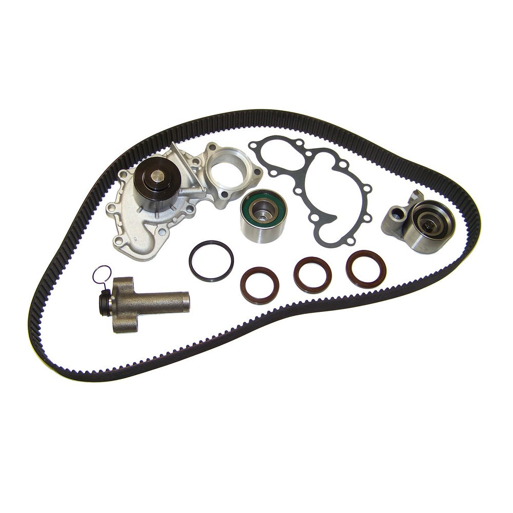 TIMING BELT KIT W/WATER PUMP (TBK965AWP)