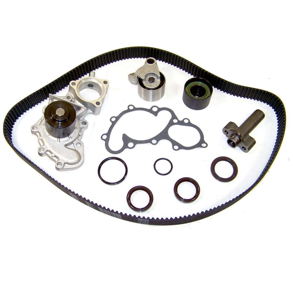 TIMING BELT KIT W/WATER PUMP (TBK965WP)