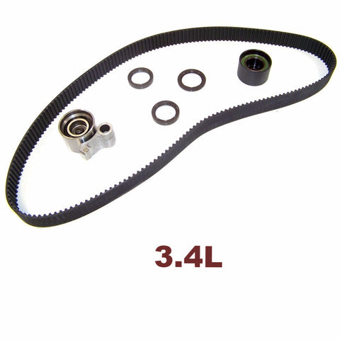 TIMING BELT KIT 3.4L (TBK965)