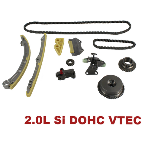 Timing Chain Kit 2.0L Si DOHC VTEC 16 Valve (TK236)
