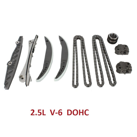 Timing Chain Kit 2.5L DOHC (TK412)