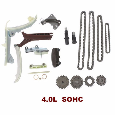 Engine Timing Kit 4.0L SOHC (TK428)