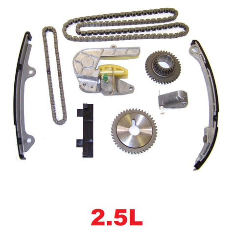 Engine Timing Kit 2.5L (TK638)
