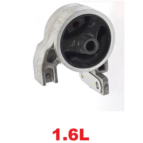 FRONT LOWER ENGINE MOUNT 1.6L