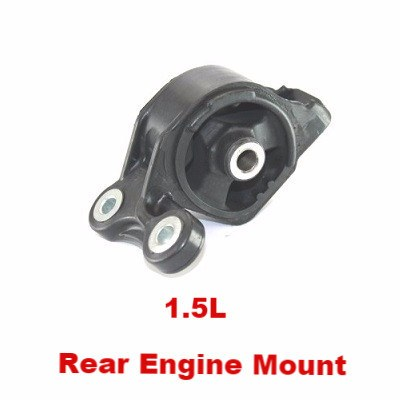 Engine Mount - Rear Engine Mount 1.5L (A4552)