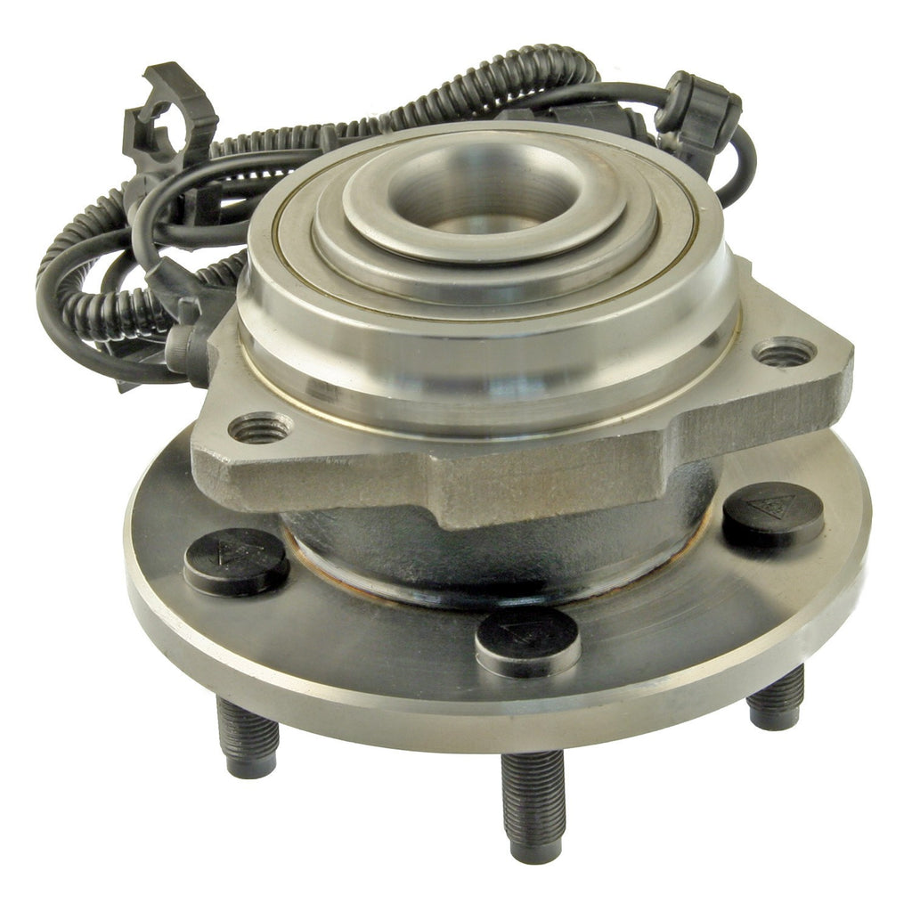 Hub Bearing - Front Hub Bearing Left With-ABS (513176)