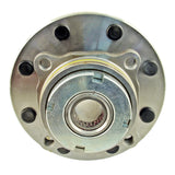 Hub Bearing - Front Hub Bearing Non-ABS 4WD 8 Stud Single Rear Wheel; From 03/08/99 (515021)