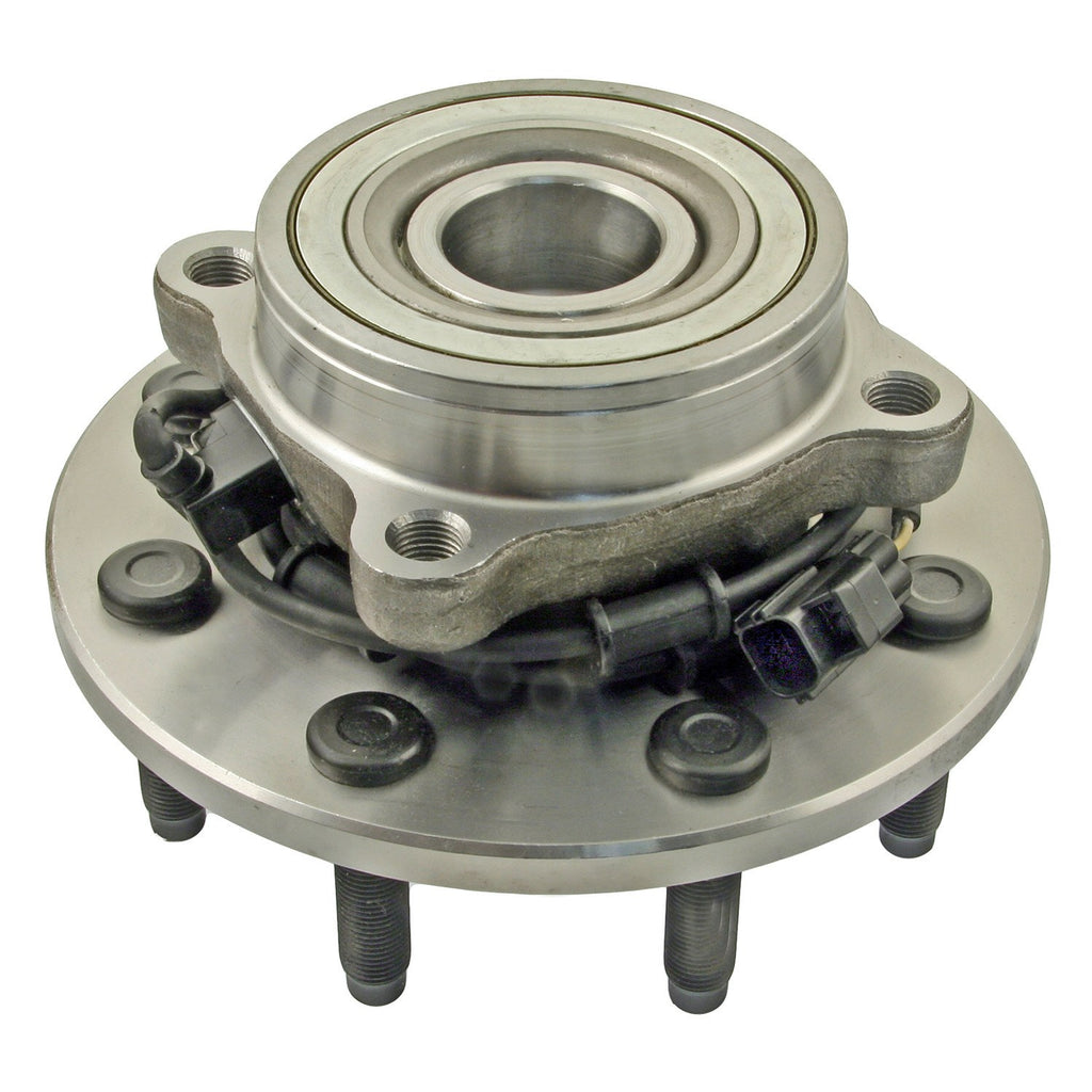 Hub Bearing - Front Hub Bearing With-ABS 4WD 8 Stud (515061)