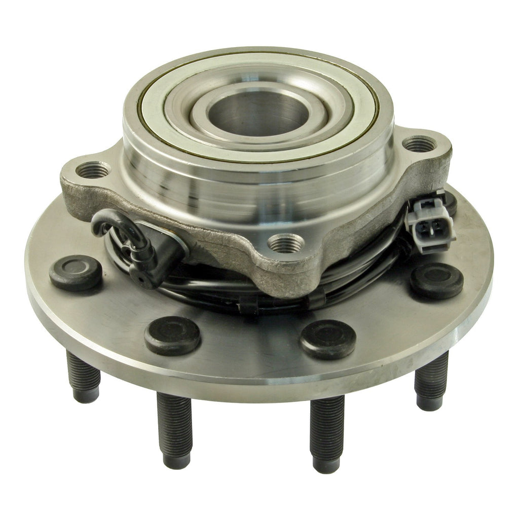 Hub Bearing - Front Hub Bearing With-ABS 4WD 8 Stud (515063)
