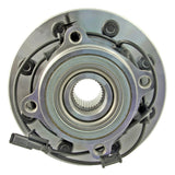Hub Bearing - Front Hub Bearing With-ABS 4WD 8 Stud (515101)