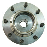 Hub Bearing - Front Hub Bearing With-ABS 4WD 8 Stud Dual Rear Wheel;To 03/20/99 (515077)