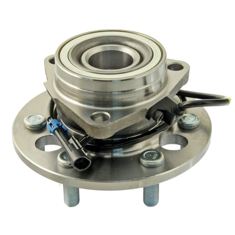 Hub Bearing - Front Hub Bearing With-ABS 6 Stud 4WD (515024)