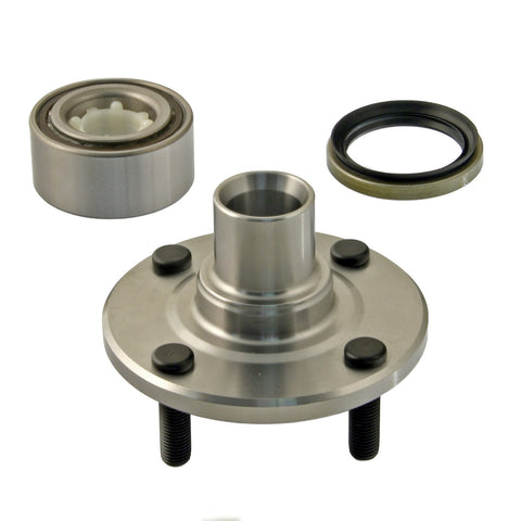 Hub Bearing - Front Wheel Hub Repair Kit (518507)