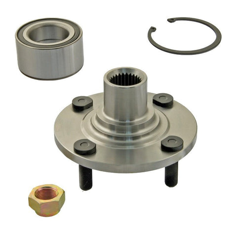 Hub Bearing - Front Wheel Hub Repair Kit (518518)