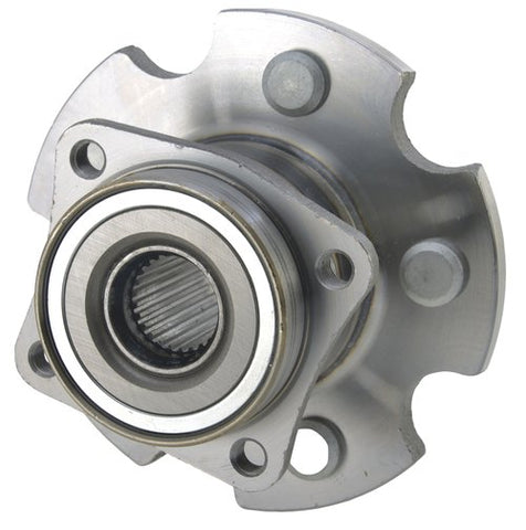 Hub Bearing - Rear Hub Bearing AWD (512404)