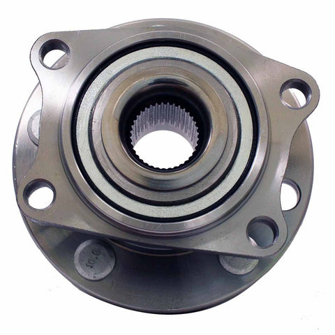 Hub Bearing - Rear Hub Bearing AWD (512412)