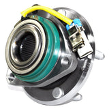 Hub Bearing - Rear Hub Bearing AWD ZR1 (513304)