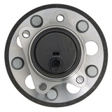 Hub Bearing - Rear Hub Bearing Left FWD (512454)