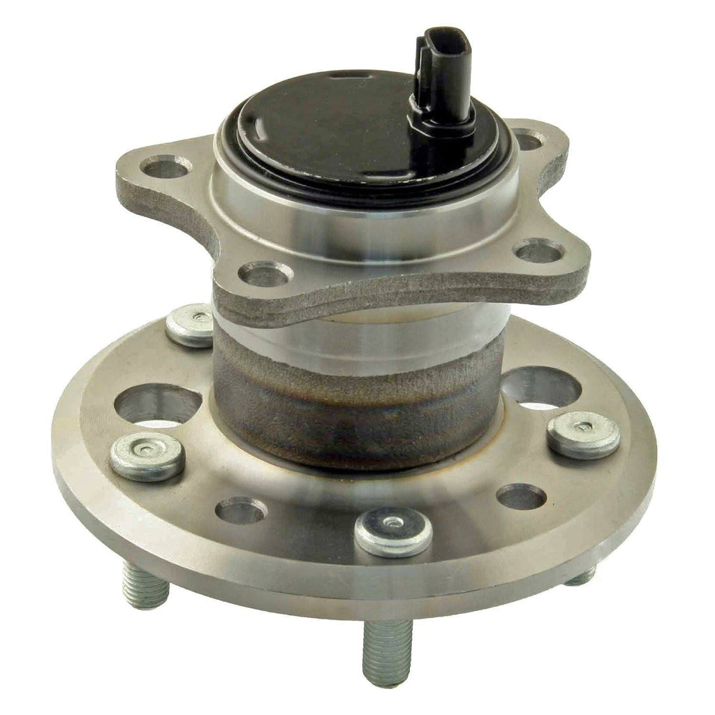 Hub Bearing - Rear Hub Bearing Left With-ABS 2.4L 3.0L 3.3L 3.5L (512206)