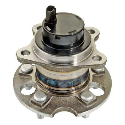 Hub Bearing - Rear Hub Bearing Left With-ABS FWD (512282)